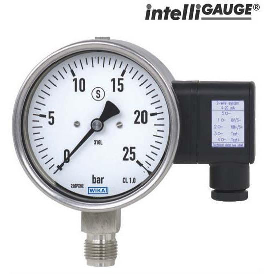 Pressure Switches vs Pressure Transmitters - Blog - CCS Dual Snap