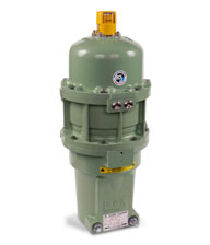 Rcs Electric Actuators Mar And Sure Flosource